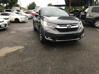 2018 Honda CRV for sale in Kingston / St. Andrew, Jamaica