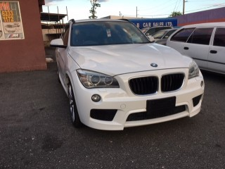 2013 BMW X1 M SPORT PACKAGE for sale in Kingston / St. Andrew, Jamaica