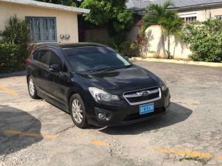 '12 Subaru Imprezza for sale in Jamaica