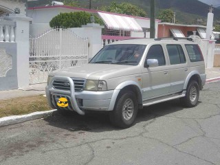2005 Ford Everest for sale in Kingston / St. Andrew, Jamaica