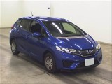 '15 Honda FIT 2WD for sale in Jamaica