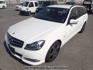 2014 Mercedes Benz C Class Wagon for sale in Kingston / St. Andrew, Jamaica