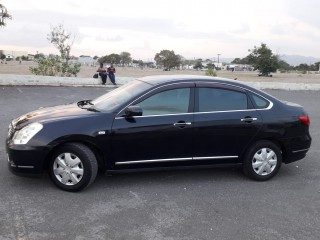 2008 Nissan Bluebird for sale in Kingston / St. Andrew, Jamaica