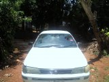 1995 Toyota corolla for sale in Westmoreland, Jamaica