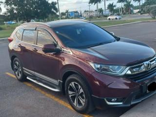 2018 Honda CRV for sale in St. James, Jamaica