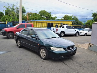 '01 Toyota ACCORD for sale in Jamaica