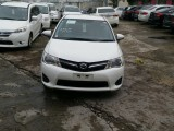 '12 Toyota FIELDER for sale in Jamaica