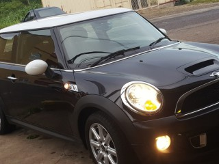 '12 BMW Mini for sale in Jamaica