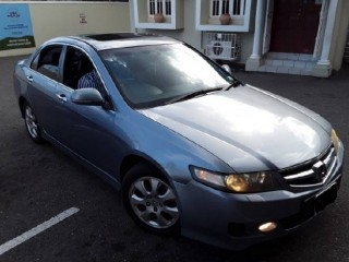2007 Honda Accord for sale in Kingston / St. Andrew, Jamaica