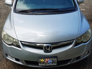 2008 Honda Civic for sale in Kingston / St. Andrew, Jamaica