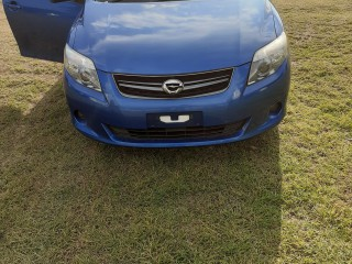 2010 Toyota Fielder for sale in Westmoreland, Jamaica