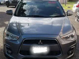 2013 Mitsubishi ASX for sale in Jamaica