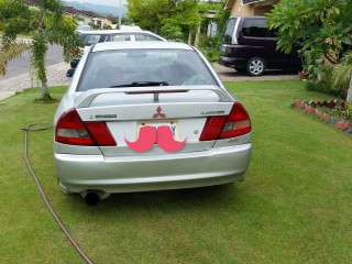 '96 Mitsubishi Lancer for sale in Jamaica