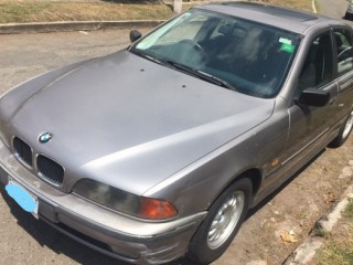 1999 BMW 523I for sale in Kingston / St. Andrew, Jamaica