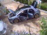 '06 Honda Civic for sale in Jamaica