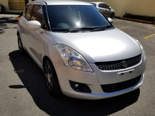 2012 Suzuki Swift for sale in Kingston / St. Andrew, Jamaica