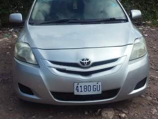 '06 Toyota belta for sale in Jamaica