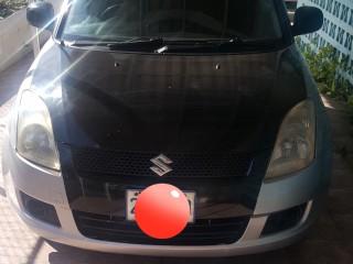 '06 Suzuki Swift for sale in Jamaica