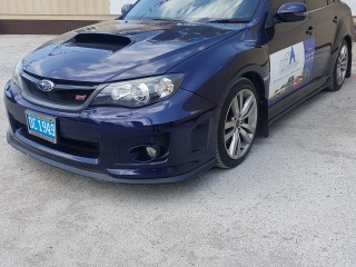 2014 Subaru Wrx STI for sale in Kingston / St. Andrew, Jamaica