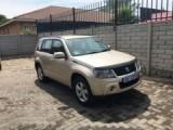 '11 Suzuki Grand for sale in Jamaica