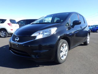 2015 Nissan Note for sale in Jamaica