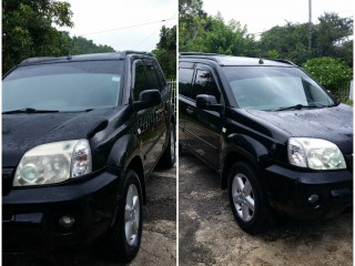 2006 Nissan XTrail for sale in St. James, Jamaica