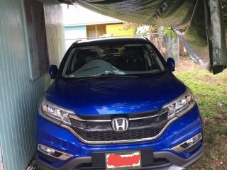 2017 Honda CRV for sale in Hanover, Jamaica
