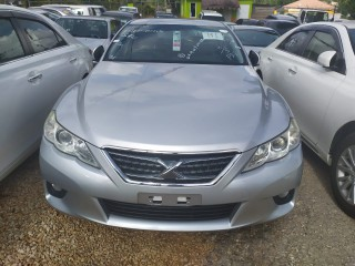 2011 Toyota MARK for sale in Manchester, Jamaica