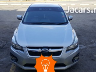 2013 Subaru Impreza G4 for sale in St. Catherine, Jamaica