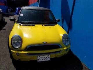 2003 Mini 2 door Coup for sale in Kingston / St. Andrew, Jamaica
