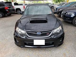 2011 Subaru WRX STI for sale in Kingston / St. Andrew, Jamaica