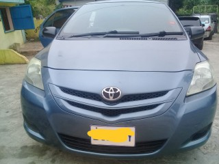 2010 Toyota Yaris for sale in St. Elizabeth, Jamaica