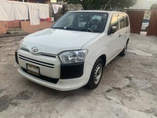 2015 Toyota Probox for sale in Kingston / St. Andrew, Jamaica