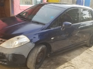 2010 Nissan Tiida for sale in St. James, Jamaica
