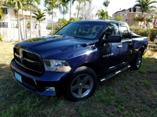 2012 Dodge ram 1500 for sale in Manchester, Jamaica