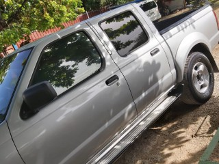 2007 Nissan Frontier for sale in Kingston / St. Andrew, Jamaica