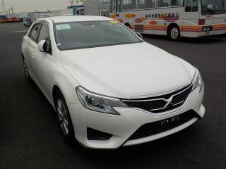 2015 Toyota Mark X for sale in Kingston / St. Andrew, Jamaica