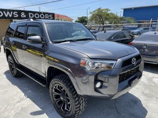 2019 Toyota 4 Runner for sale in Kingston / St. Andrew, Jamaica