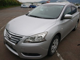 2013 Nissan Sylphy for sale in Manchester, Jamaica