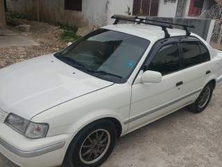 1998 Toyota Corsa for sale in Jamaica