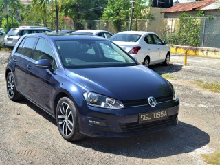 2015 Volkswagen GOLF for sale in Kingston / St. Andrew,