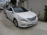 '12 Hyundai Sonata for sale in Jamaica