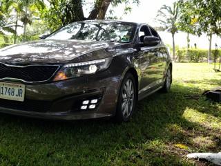 2014 Kia Optima for sale in Kingston / St. Andrew, Jamaica