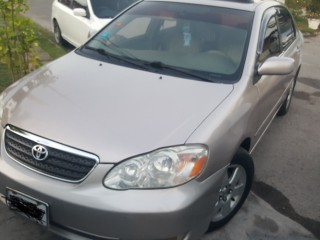 2003 Toyota corolla for sale in St. Catherine, Jamaica
