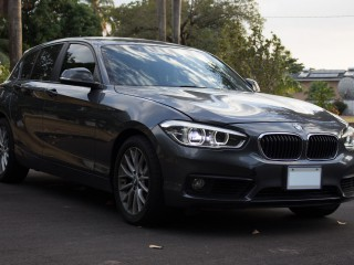 2016 BMW 120i for sale in Kingston / St. Andrew, Jamaica