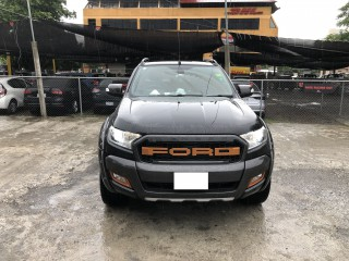 2017 Ford RANGER WILDTRACK for sale in Kingston / St. Andrew, Jamaica