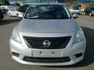 2014 Nissan LATIO for sale in Kingston / St. Andrew, Jamaica