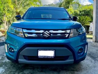 2017 Suzuki Vitara Allgrip for sale in Kingston / St. Andrew, Jamaica