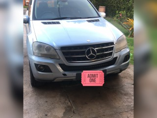 2009 Mercedes Benz ML 320  CDI  4Matic for sale in Kingston / St. Andrew, Jamaica