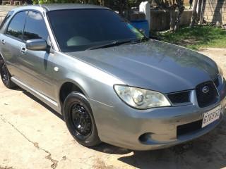 '07 Subaru Impreza for sale in Jamaica